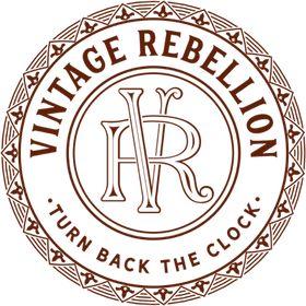 Vintage Rebellion