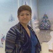 Myriam Ospina Marin