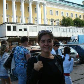 Екатерина Бударная