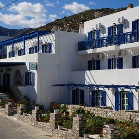 Adonis Hotel - Apollon Naxos