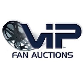 VIP Fan TV and Movie Auctions