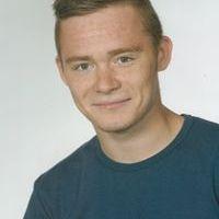 Tobias Jensen