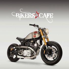 Bikers Café