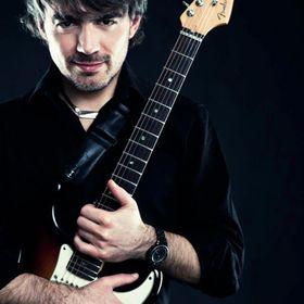 Luca Grazioli Music