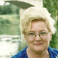 Lottie Jansen Van Rensburg