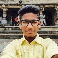 Samrudh Shetty