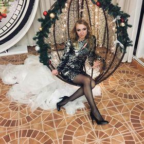 Татьяна Вертяховская