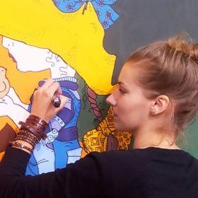 Lavinia Valentina