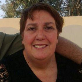 Martie Ueckermann