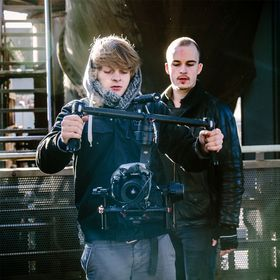 pushREC - Learn Filmmaking!