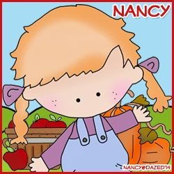 Nancy Burr