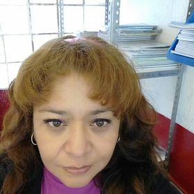 Gina Hernández