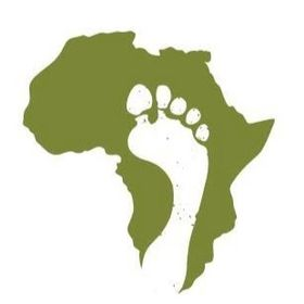 Footprint To Africa