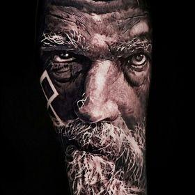 Alo Loco tattoo