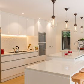 KMD Kitchens Auckland