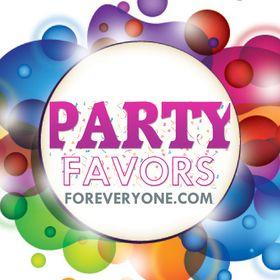 PartyFavorsForeveryone.com