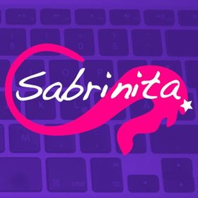 Sabrinita Einfach werben!