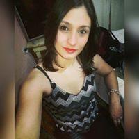 Celeste Romina Ferreyra