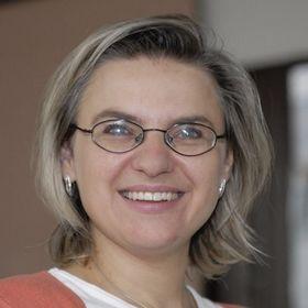 Agnieszka Warwocka