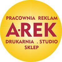 Reklamy Arek