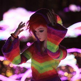 Lina Lightning
