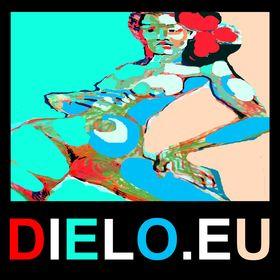 DIELO.EU - umenie doma, predajná galéria