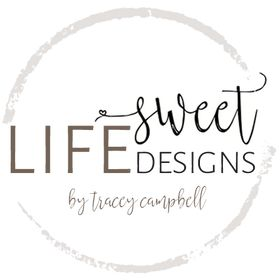 A Sweet Life - Invitations & Stationery Designs