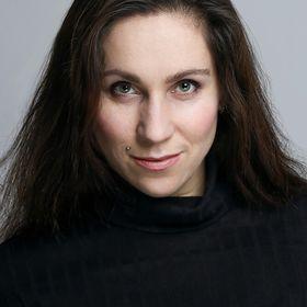 Irina Pogonina