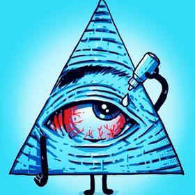 The Eyedict