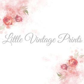 LittleVintagePrints/Pretty Wall Art, Digital Downloads.