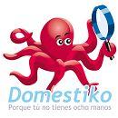 domestiko.com Porque tú no tienes ocho manos