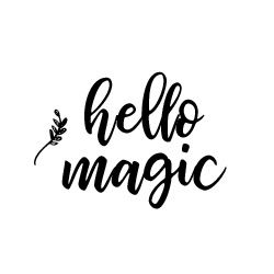 Hello Magic