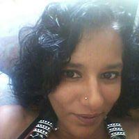 Kumeshni Rodrigues