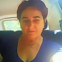 Sindi Harfman