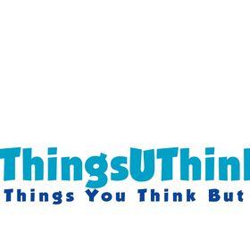 ThingUThink.com