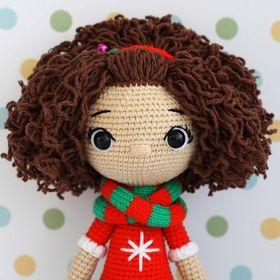 Marie Smthred Crochet Toys