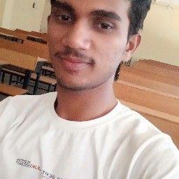 Mayur Rajendra