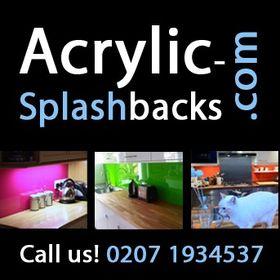 Acrylic Splashbacks Ltd