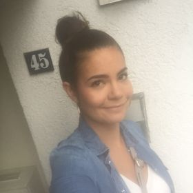 Nadine Barheier