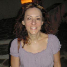 Evangelia Karakostopoulou