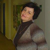 Natalia Matunyak
