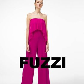 Fuzzi Women's Clothing