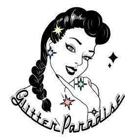 Glitter Paradise