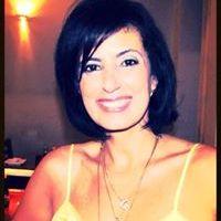 Ana Luiza Areal