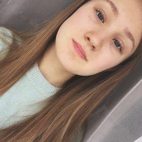 Viktoria Dorenskaya
