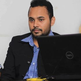 Mahbub Osmane | Digital Marketing Consultant