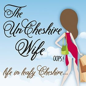 The Uncheshire Wife