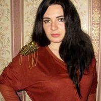 Mariya Kapustina