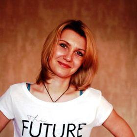 Ирина Жилякова