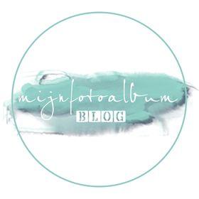 My Photobook Blog- Mijn Fotoalbum Blog